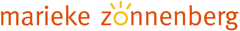 Logo Marieke Zonnenberg, gezins- en relatietherapeut